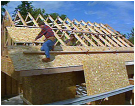 Is Your Roof Decking Spaced Out Roof Worx