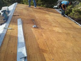 Colorado Springs Roofing Contractor