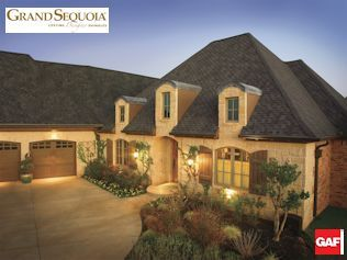 GAF Grand Sequoia IR-Shingle