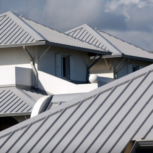 Roof Worx- Metal Roofing