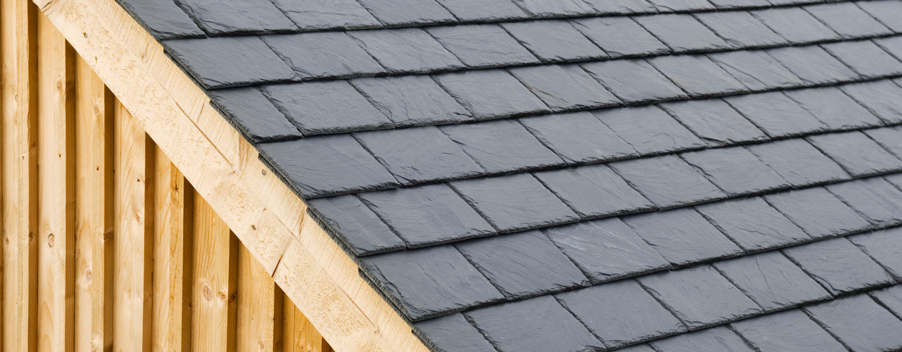 Slate roofing - Roof Worx