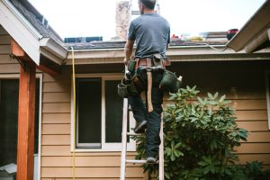 Roof Worx - roof inspection